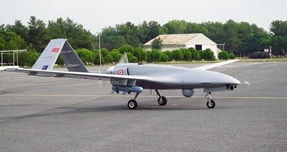 أوكرانيا ترغب في الحصول على المزيد من الطائرات المسيرة التركية