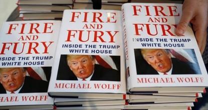 أفادت وسائل إعلام أمريكية أن كتاب