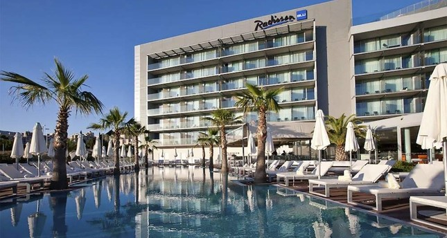 The Radisson Hotel Group intends to increase the number of beds in Turkey from 4,500 to 10,000.