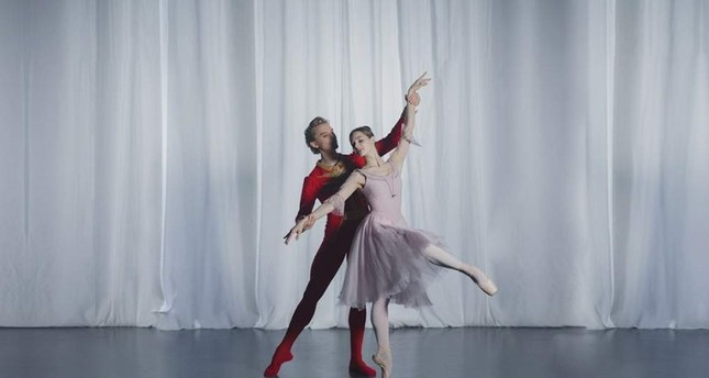 The Bolshoi Ballet's 'The Nutcracker' performance to be screened at Zorlu PSM