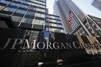 JPMorgan record not so clean with money laundering, manipulation