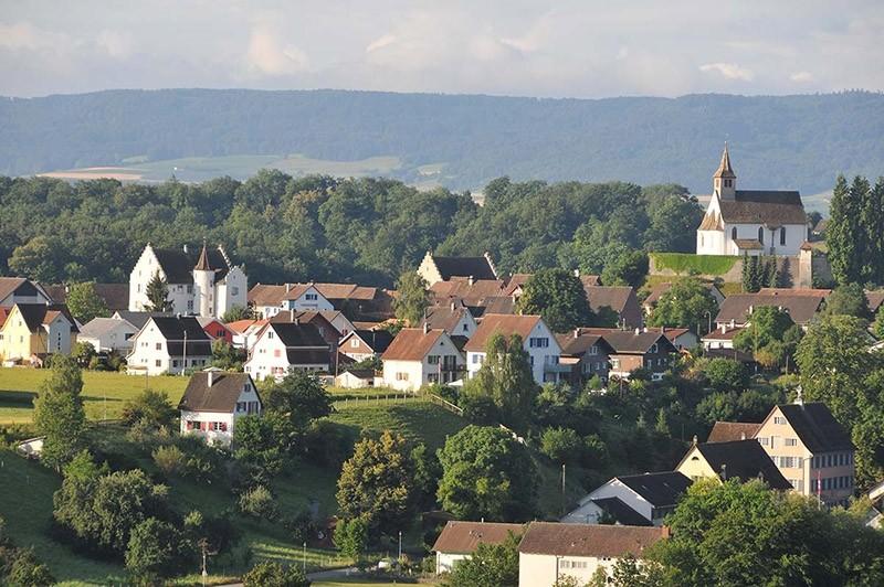 Photo courtesy of Rheinau Local Municipal Council