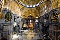 Enjoy historical sites, museums with discount MuseumPass Turkey