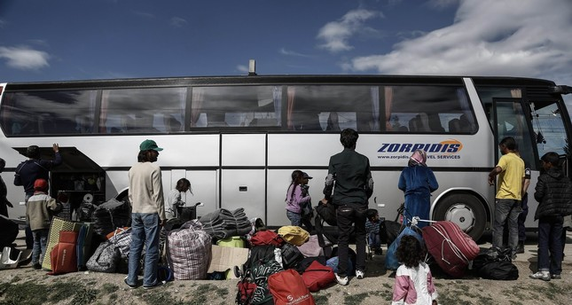 Number of conversions to Christianity among refugees raises concern in Germany