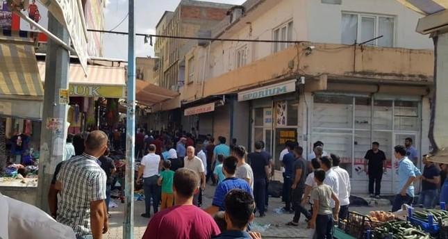مقتل 3 من أنصار العدالة والتنمية في هجوم على تجمع انتخابي بشانلي أورفة