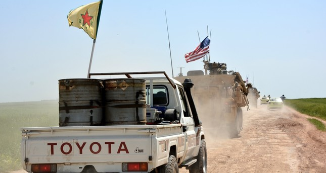 Syria crisis residue from Obama's broken promises, Erdoğan says