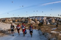 Summer fun: Turkey's best races