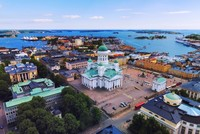 Каждый шестой житель Хельсинки является иностранцем — исследование