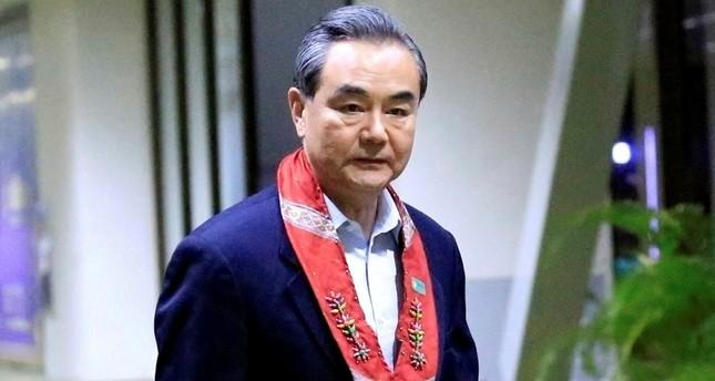 الصين تدعو للحوار مع كوريا الشمالية