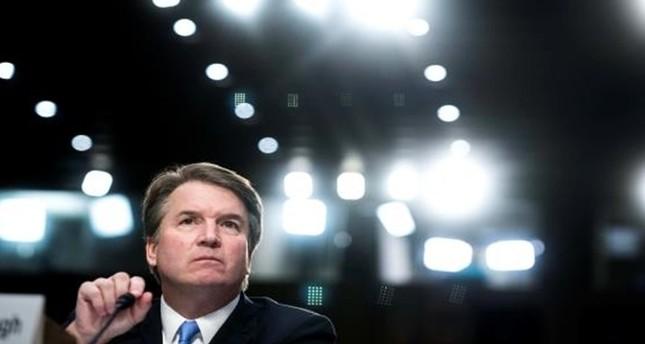 القاضي بريت كافانو مرشح ترامب للمحكمة العليا