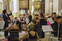 Ayvalık Int'l Music Academy to perform at Grand Pera
