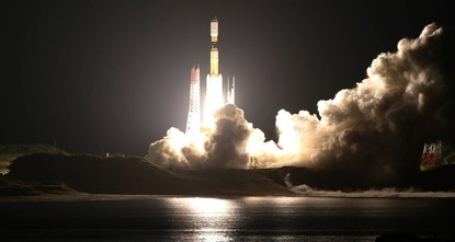 Japan to test mini 'space elevator' in world first
