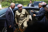 All the indications point to the inevitability of the referendum that Masoud Barzani, the head of the Kurdistan Democratic Party (KDP) and president of the Iraqi Kurdistan Regional Government (KRG)...