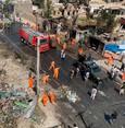 نجاة نائب الرئيس الأفغاني من محاولة اغتيال