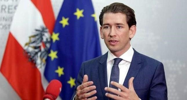 النمسا ترفض استقبال أي مواطن ارتبط بـداعش الإرهابي
