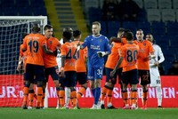Başakşehir aims to continue remarkable debut run in Europa League