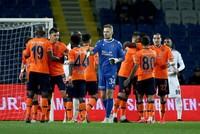 Başakşehir aims to continue remarkable debut run in Europa League