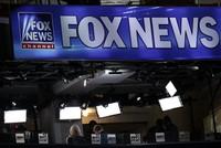 Trump attacks Fox News in latest sign of strain