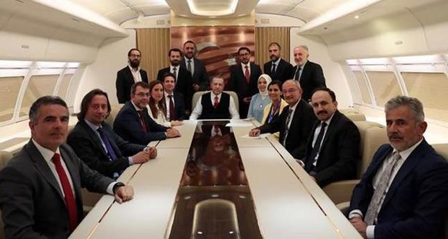 أردوغان: لن نكون جزءا من عملية لقصف إدلب بحجة الإرهاب