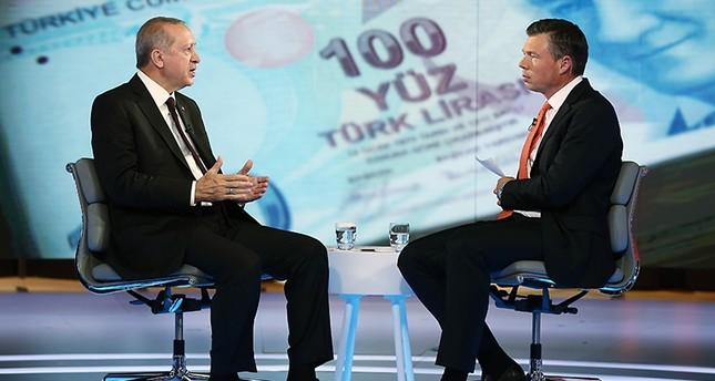 أردوغان يلتقي مسؤولي وممثلي شركات وصناديق استثمار عالمية في لندن