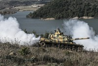 Turkey: No permission needed to launch offensive against YPG