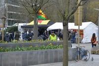 إلى ماذا تسعى أوروبا بلعبها بورقة بي كا كا/ي ب ك الإرهابية؟