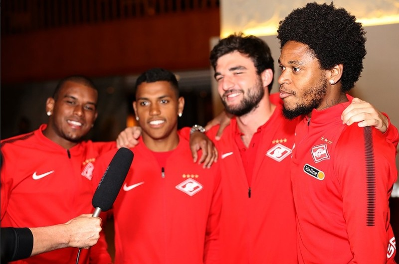 Photo from Twitter (Source: @fcsm_official)
