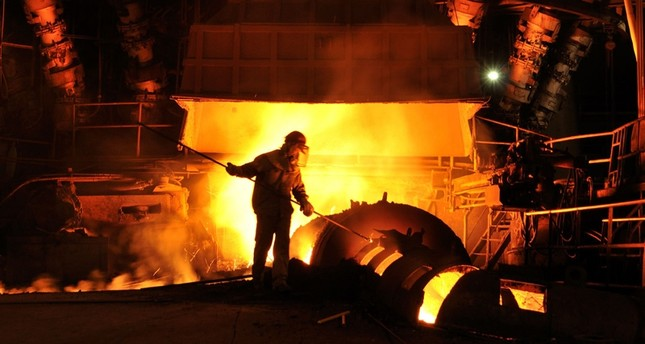 Turkey's industrial output rises 1.7 percent in August