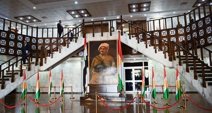بدء تسجيل قوائم انتخابات برلمان إقليم شمالي العراق