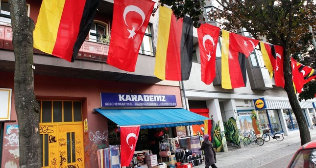 The Turkish community in Germany: The Gastarbeiter issue