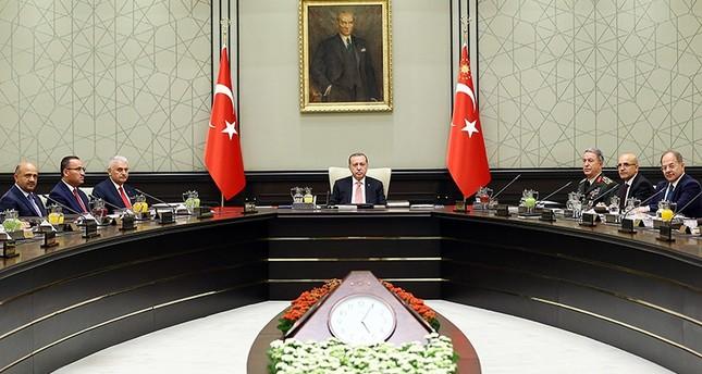 مجلس الأمن القومي التركي: نقاط المراقبة بعفرين ستساهم في تحقيق السلام في سوريا