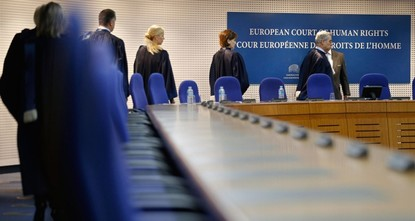 ЕСПЧ обязал Россию выплатить Грузии 10 млн евро за депортацию 1.500 грузин