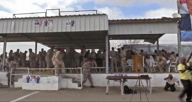 وزير يمني: إحباط هجوم حوثي بطائرة مسيّرة لاغتيال مسؤولين عسكريين