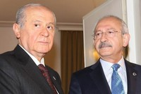 Security guards of CHP Chair Kılıçdaroğlu, MHP Chair Bahçeli suspended due to FETÖ links