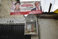 133 politicians murdered in run-up to Mexico's elections: report