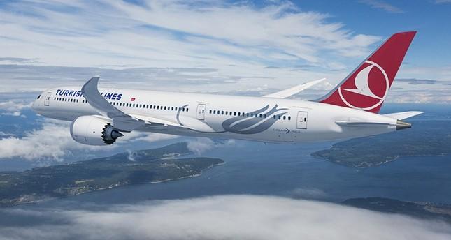 الخطوط الجوية التركية توقع اتفاقية شراكة وتعاون مع منظمة الهجرة الدولية