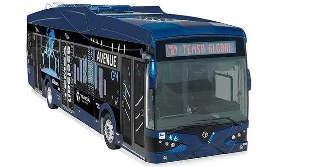 إسطنبول تستعد لاستخدام الحافلات الكهربائية في النقل الجماعي