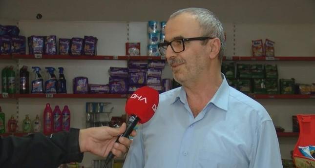'Call me Robin Hood': Mystery philanthropist back in Istanbul