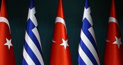 استئناف المحادثات الفنية التركية اليونانية الأسبوع المقبل