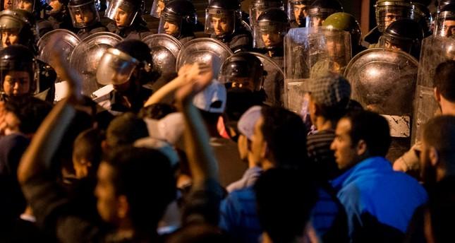 Marokko: Zusammenstöße bei Protesten