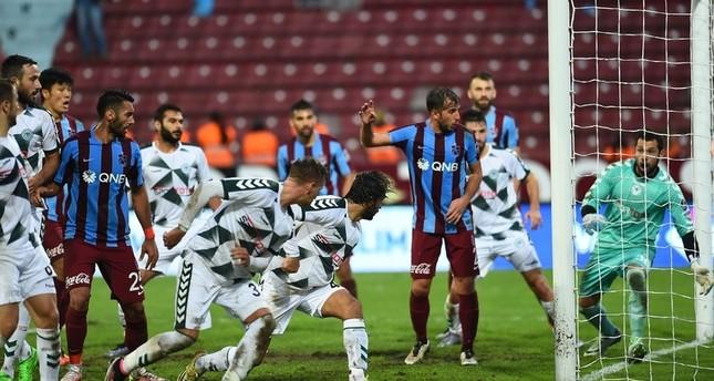 الفيفا يطلب من طرابزون سبور التركي تسديد مليونين و300 ألف يورو