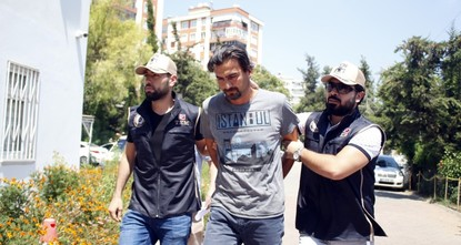 pTurkish media reported that former Lt. Col. Özcan Karacan, a member of the Peace At Home Council that led last year's bloody coup attempt, was captured in the southern city of Antalya. Karacan had...