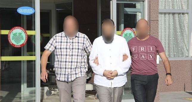 القبض على 14 مشتبهاً به في عملية ضد داعش وسط تركيا