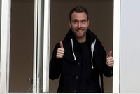 Inter signs Eriksen from Spurs in cut-price deal