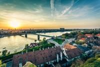 Belgrade: Honorary capital of the Balkans