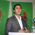 Turkish court sentences HDP's regional affiliate DBP's co-chair to 9 years on terror charges