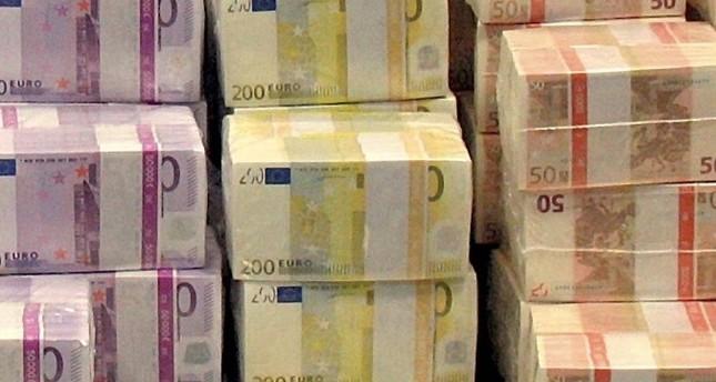 Deutschland verzeichnet hohe Steuereinnahmen