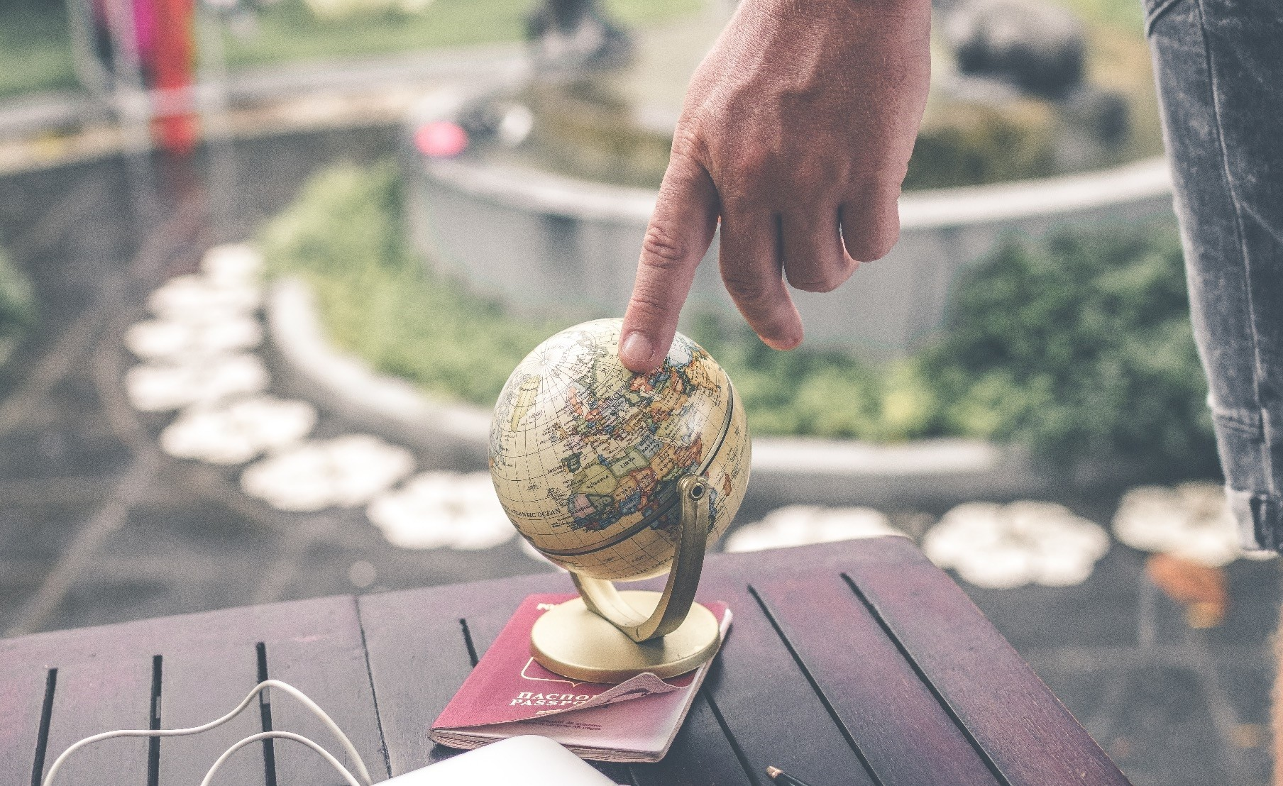 The world is such a small place when compared to a few decades ago. Now, it is easy to get your hands on a product that is produced in a faraway country or have a conversation with someone that sits across the world.