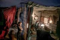 Deaths by Israeli fire darken Eid al-Fitr holiday in Gaza