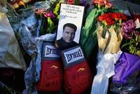 President Erdoğan to attend Muhammad Ali funeral in US
